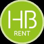 HB Rentin logo